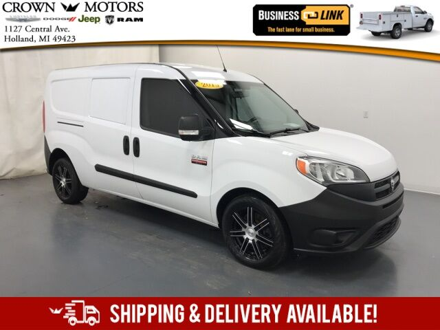 2015 Ram ProMaster City Base Holland MI