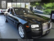 2015_Rolls-Royce_Ghost_4DR SDN_ Raleigh NC