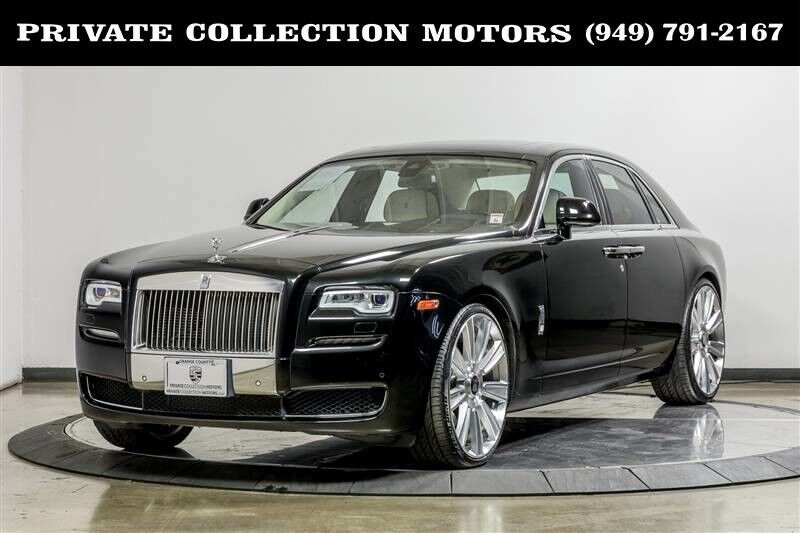2015_Rolls-Royce_Ghost_MSRP $332,025_ Costa Mesa CA