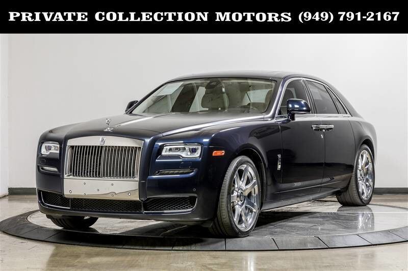 2015_Rolls-Royce_Ghost_MSRP $335,365_ Costa Mesa CA