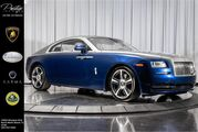 2015 Rolls-Royce Wraith  North Miami Beach FL