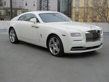 2015_Rolls-Royce_Wraith_Base_ San Francisco CA
