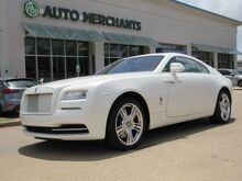 2015_Rolls-Royce_Wraith_Coupe_ Plano TX
