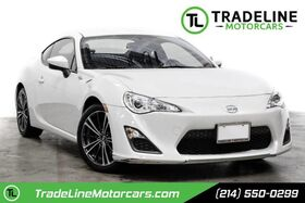 2015_Scion_FR-S__ CARROLLTON TX