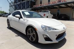 2015_Scion_FR-S_2 DR Coupe_ San Antonio TX