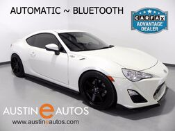 2015_Scion_FR-S_*AUTOMATIC, TOUCH SCREEN, PADDLE SHIFTERS, ALLOYS WHEELS, PIONEER, BLUETOOTH AUDIO_ Round Rock TX