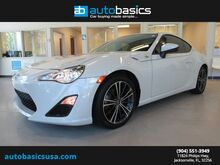 2015_Scion_FR-S_Base_ Jacksonville FL
