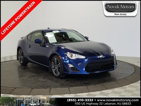 2015_Scion_FR-S_Base_ Lebanon NJ