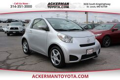 2015_Scion_iQ_Base_ St. Louis MO