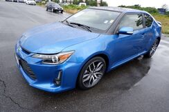 2015_Scion_tC__ Burlington WA