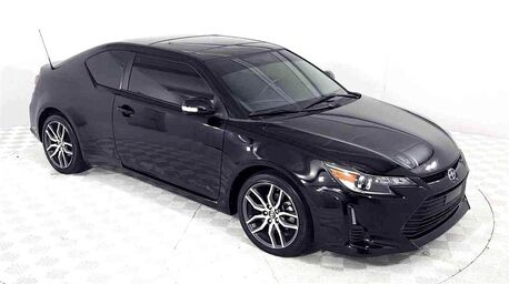 2015_Scion_tC__ Euless TX