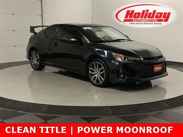 2015 Scion tC  Fond du Lac WI