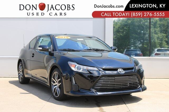 2015 Scion tC  Lexington KY