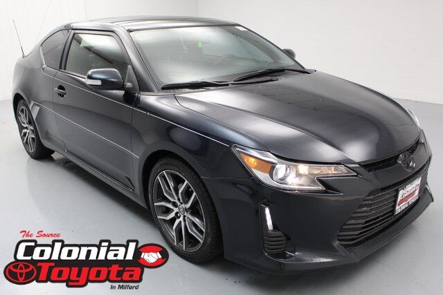2015 Scion tC  Milford CT
