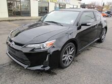 2015_Scion_tC__ Murray UT