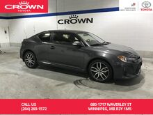2015_Scion_tC_2dr Auto_ Winnipeg MB