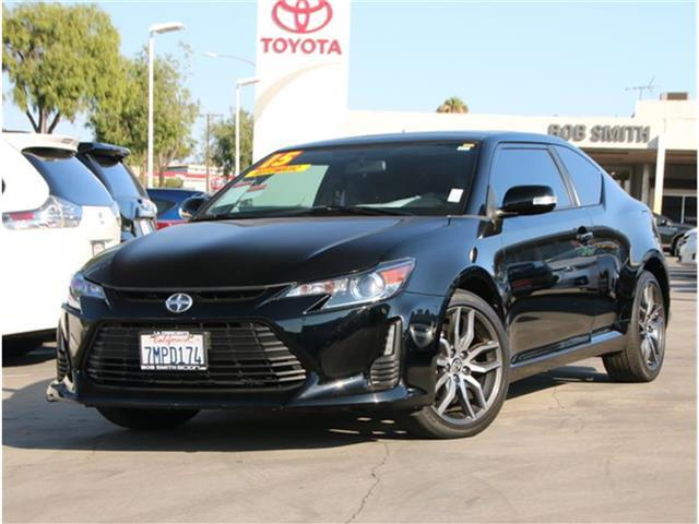 2015 Scion tC Base Coupe La Crescenta CA