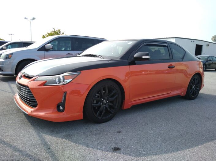 2015 Scion tC Base Jacksonville NC