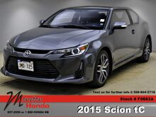 2015_Scion_tC_Base_ Moncton NB