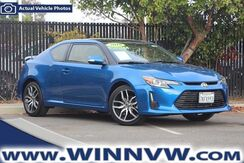 2015_Scion_tC_Base_ Newark CA