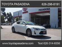 2015_Scion_tC_Base_ Pasadena CA