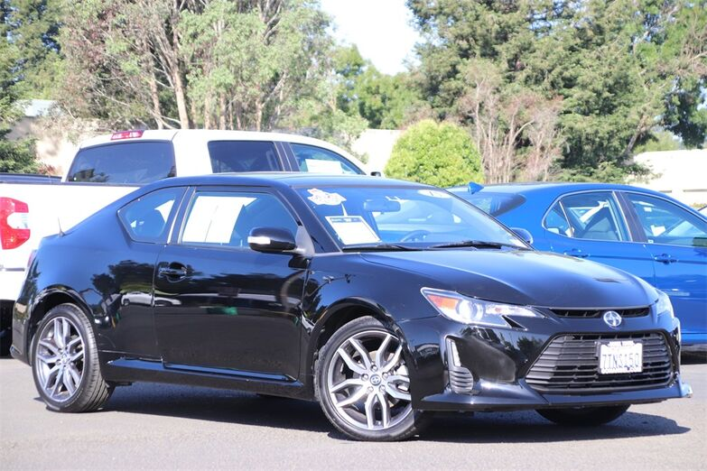 2015 Scion tC Base Petaluma CA