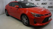 2015_Scion_tC_Base_ Van Nuys CA