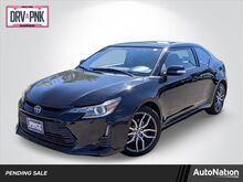 2015_Scion_tC_Release Series_ Reno NV