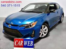 2015_Scion_tC_Sports Coupe 6-Spd AT_ Fredricksburg VA