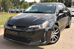 Scion tC w/ BLUETOOTH &PANORAMIC ROOF 2015