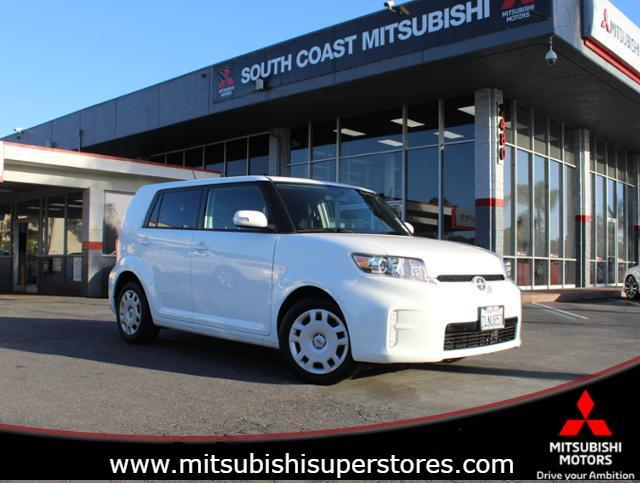 2015 Scion xB  Costa Mesa CA