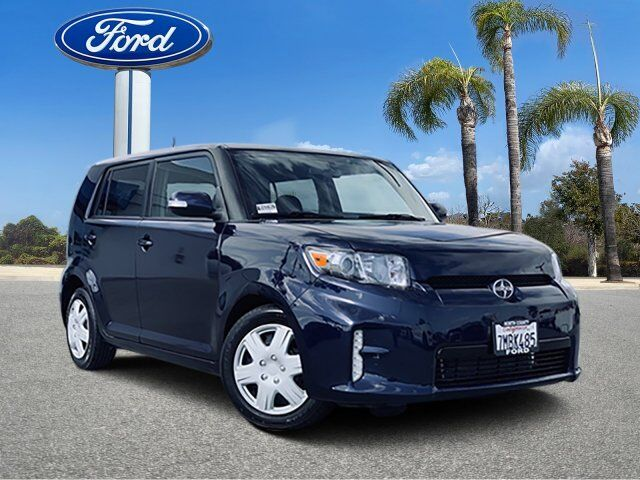2015 Scion xB  San Diego County CA