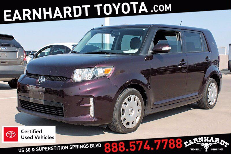 2015 Scion xB *1-OWNER* Mesa AZ