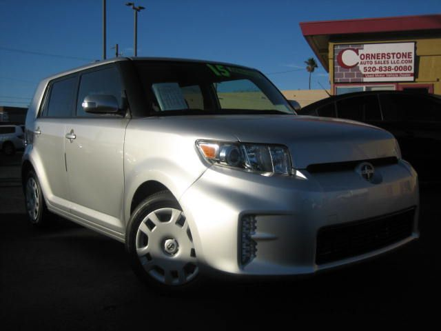 2015 Scion xB 5-Door Wagon 4-Spd AT Tucson AZ