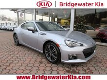 2015_Subaru_BRZ_Limited Coupe,_ Bridgewater NJ