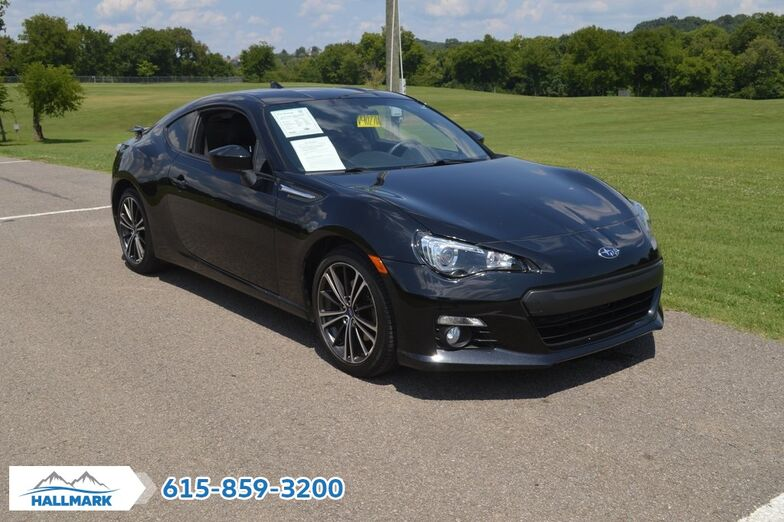 2015 Subaru BRZ Limited Franklin TN
