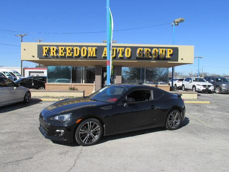 2015 Subaru BRZ Limited Dallas TX