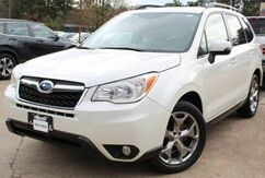 2015_Subaru_Forester_** ALL WHEEL DRIVE ** - 2.5i Touring - w/ BACK UP CAMERA & PANORAMIC ROOF_ Lilburn GA