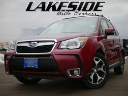 2015_Subaru_Forester_2.0XT Touring_ Colorado Springs CO