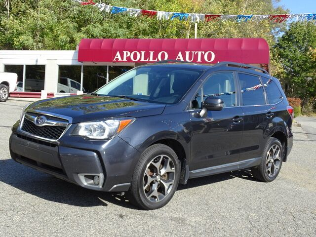 Used Subaru Forester South Amboy Nj