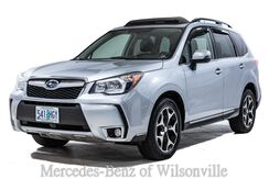 2015_Subaru_Forester_2.0XT Touring_ Portland OR