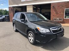 2015_Subaru_Forester_2.5i_ East Windsor CT