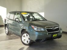 2015_Subaru_Forester_2.5i_ Epping NH