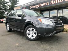 2015_Subaru_Forester_2.5i_ Georgetown KY