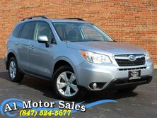 Subaru Forester 2.5i Limited 1 Owner 2015