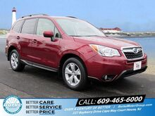 2015_Subaru_Forester_2.5i Limited_ South Jersey NJ