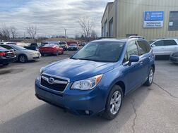 2015_Subaru_Forester_2.5i Limited_ Cleveland OH