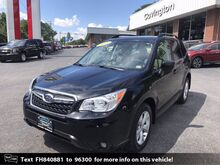 2015_Subaru_Forester_2.5i Limited_ Covington VA