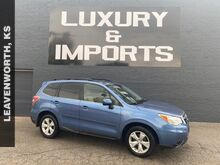 2015_Subaru_Forester_2.5i Limited_ Leavenworth KS