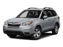 2015_Subaru_Forester_2.5i Limited_ Normal IL